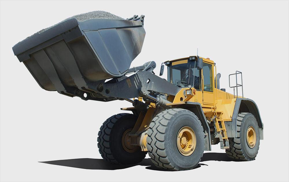 Parts | Blanchard Machinery | West Columbia, SC | Equipment